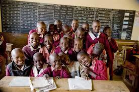 Risultati immagini per scuole nel sahel unicef
