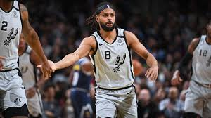 Patrick sammie mills is an australian professional basketball player for the san antonio spurs of the national basketball association. Spurs Patty Mills Says He Ll Donate Remaining Salary To Fight Racism
