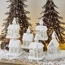 Weihnachtsschmuck 6er Set Legé