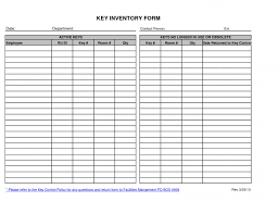 Inventory Sign Out Sheet Template Jose Mulinohouse Co Best Photos Of ...