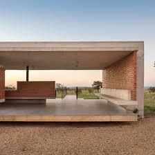 Brazilian Houses House Design And Architecture In Brazil Dezeen