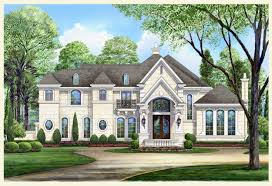 french chateau house plans.  French Chateau Style Home Plans Elegant Luxury French House Cool  Normandy With O