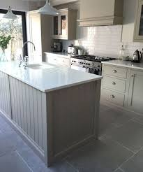 Small Picture The 25 best Grey kitchen floor ideas on Pinterest Grey flooring