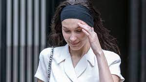 Bella Hadid Is Still Embarrassed About ...