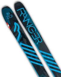 Обзор <b>горных лыж Fischer Ranger</b> 102 FR 2018/19 ...