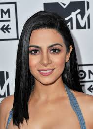 Image result for Emeraude Toubia career