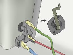 Whirlpool Dryer Red Light Check Vent 3 Ways To Check A Thermostat In A Dryer Wikihow
