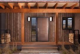brown front doorContemporary Brown Front Door Design Ideas  Pictures  Zillow