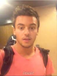 Tom Daley reveals A-level results - video Tom Daley reveals his impressive A-level results (Picture: Keek). Olympic bronze medallist Tom Daley has posted a ... - tomdaley