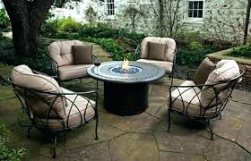 modern outdoor ideas medium size costco wicker patio furniture ping seating set costco sunbrella