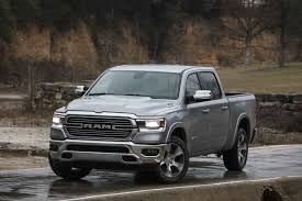 2019 Ram 1500 only pickup chosen for Ward's 10 Best Interiors for ...