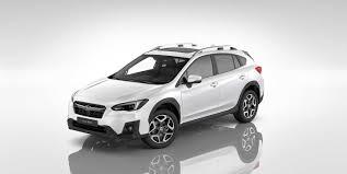 Choose A Color For Your 2019 Subaru Xv Crossover Subaru