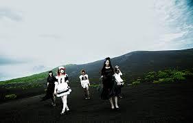 Itunes Global Charts Band Maids New Album Conqueror Conquers Itunes Rock