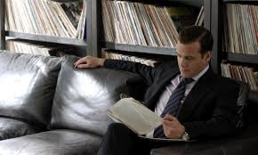 suits harvey specter office. What\u0027s Actually In Harvey\u0027s Record Collection? Gabriel Macht Reveals A Shocking Suits Secret | The Spinoff Harvey Specter Office R