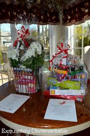 Gift Basket Wrapping Ideas How To Make A Gift Basket Look Like A Pro Gift Basket Ideas