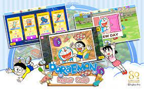 Doraemon Repair Shop: Amazon.de: Apps für Android