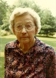Cleo May (Gearhart) FitzGerald (1902-1998)   WikiTree FREE Family Tree