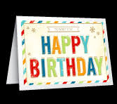 free printable photo birthday cards birthday cards personalize and print at blue mountain
