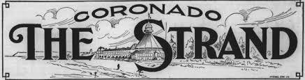 Coronado Library Lookout
