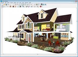drawn software house pencil and in color drawn software house