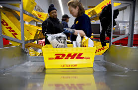 Fedex Jobs El Paso Dhl Steps Back Into U S Package Delivery In Challenge To