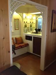 carmel garden inn. carmel garden inn: room nook inn