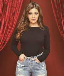 ريهام حجاج غاضبة بسبب معجبة اتهمتها ببناء سعادتها على تعاسة الآخرين