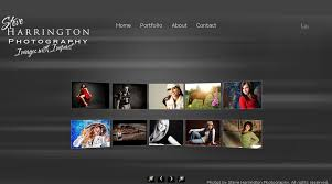 Photography Website Templates Cool Photography Website Design Templates Google Search New Website