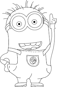 Small Picture 1557 best Minions images on Pinterest Coloring sheets Drawings
