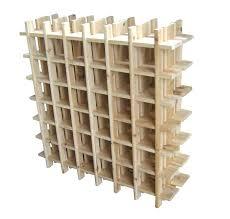 Lattice Wine Rack Plans Build Wine Rack Plans Construction Glass