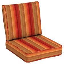 24 x 24 sunbrella astoria sunset outdoor lounge chair cushion