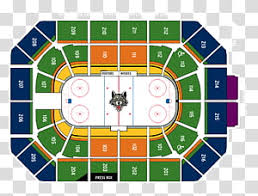 Bojangles Arena Seating Chart Free Download Honda Center At T Center Save Mart Center
