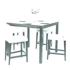 Table De Cuisine Ronde Avec Chaises Pas Cher Inspiration Cuisine