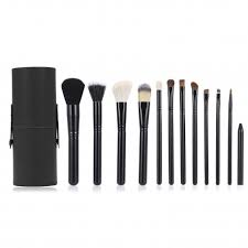 make up brushes luxebell makeup brushes set 12pcs professional foundation concealer brushes tool kit with
