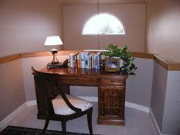 retro home office. Gorgeous Office Ideas Simple Retro Home Interior Decor: Small Size