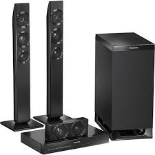 sound system for bar. 3.1 sound bar | panasonic - 3.1-channel soundbar system with 6-1/2\ for