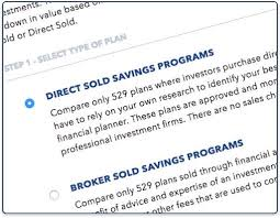 Coverdell Vs 529 Chart Compare 529 Plans Saving For College
