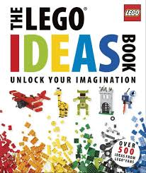 The Art Of Lego Design Book The Lego Ideas Book Unlock Your Imagination Amazon Ca