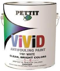 Vivid Bright Color Antifouling Paint Pettit Paint
