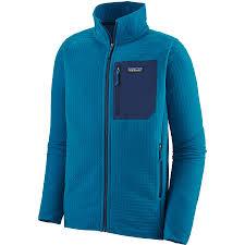 Patagonia Mens R2 Techface Jacket Outdoorplay