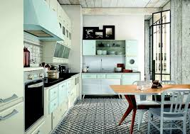 Retro Kitchens For Check Out This Retro Kitchen Kitchen Sourcebook
