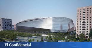 real architecture buildings.  Real Real Madrid La Deuda Bruta Total Del Madrid Es Muy Superior A La  Que Venden Los Medios Noticias De Ftbol For Architecture Buildings