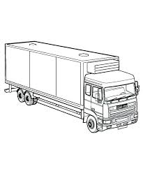 semi coloring pages big truck coloring pages of semi trucks pictures t semi truck coloring book semi coloring pages semi trailer truck
