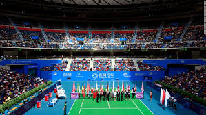 australian open roof how li na and the 225 million wuhan open took on the world cnn
