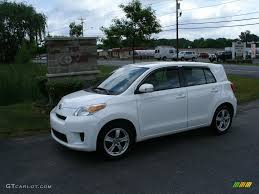 2008 Super White Scion xD #31256885 | GTCarLot.com - Car Color ...