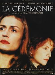 La Cérémonie 1995 Imdb