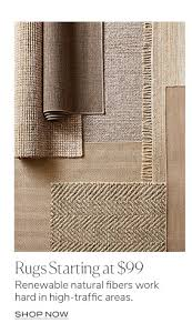rugs starting at 99