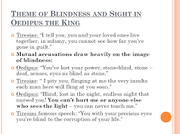 King lear sight and blindness essay
