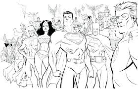 Female Superhero Coloring Pages Marvel Superhero Coloring Pages Super Heroes Color Pages Superheroes