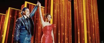 Hunger Games Caesar Flickerman Katniss Stanley Tucci Hunger Games Foto von  Ramona | Fans teilen Deutschland Bilder